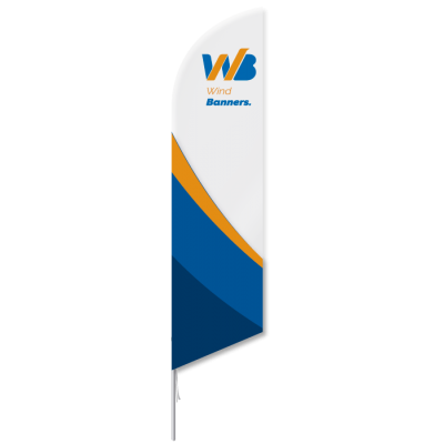 FLY BANNER SAIL 320