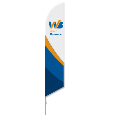 FLY BANNER SAIL 420