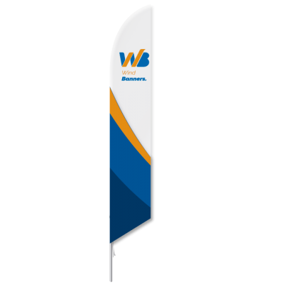 FLY BANNER SAIL 520