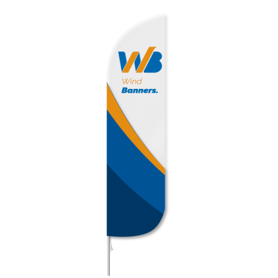 FLY BANNER SURF 320