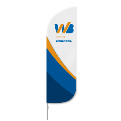 FLY BANNER SURF 230